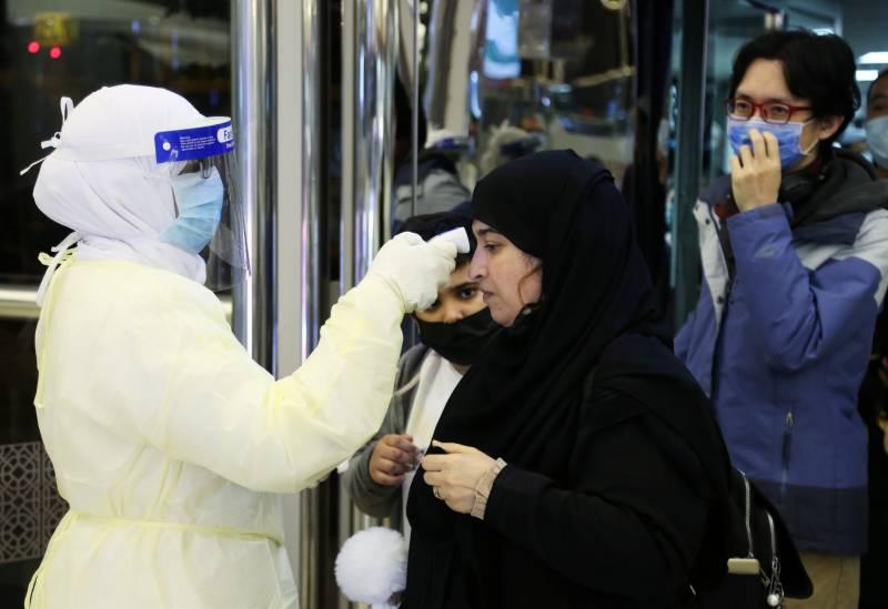 سعودی عرب: بین الاقوامی پروازوں پر پابندی میں 17 مئی تک توسیع