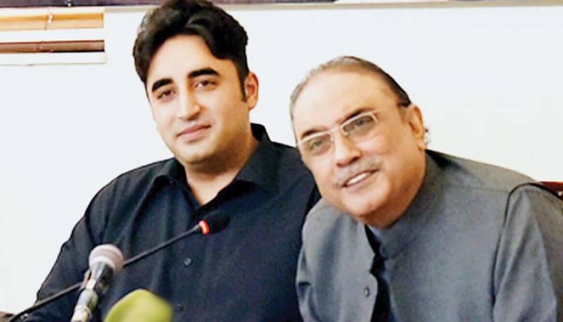 Asif Ali Zardari Big Statement about Senate Election 2021