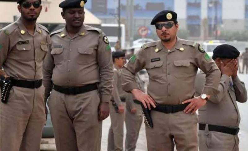سعودی عرب میں کرپشن کے خلاف کریک ڈاؤن،241 افراد گرفتار