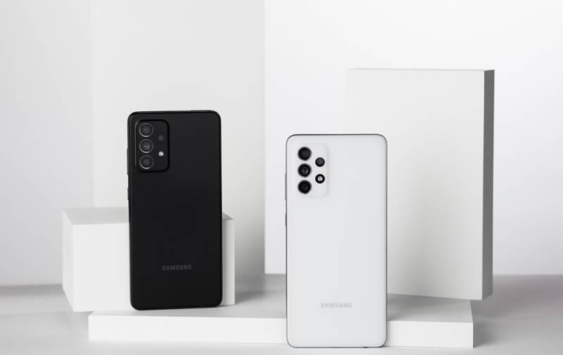 سام سنگ نے اے سیریز کے نئے سمارٹ فونز متعارف کرا دئیے، ماڈل کون سے ہیں اور قیمت کیا ہے؟