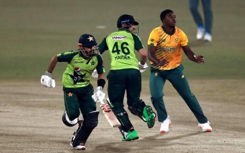 جنوبی افریقہ نے پاکستان کیخلاف ون ڈے اور ٹی20 سیریز کیلئے سکواڈ کا اعلان کر دیا