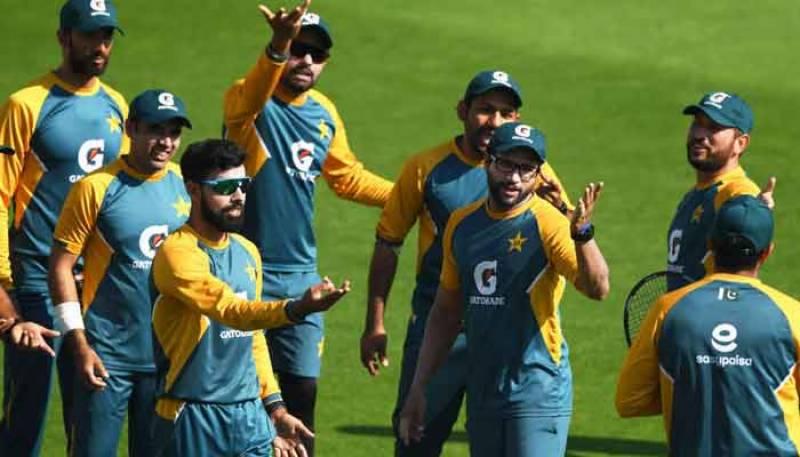 جنوبی افریقا کے خلاف سیریز، قومی ٹیم کا تربیتی کیمپ آج سے لاہور میں شروع ہوگا