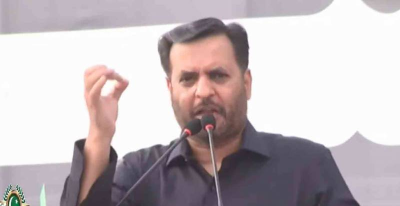 بلوچستان میں حکومت نام کی کوئی چیز نہیں ہے، مصطفیٰ کمال