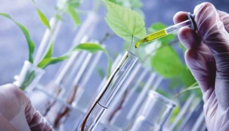 agriculture bio technology