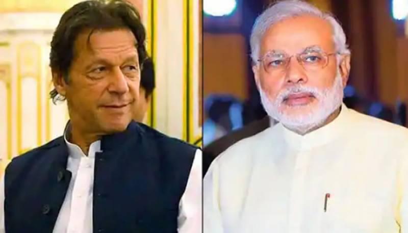 Narendra Modi, PM Imran Khan, PM Modi
