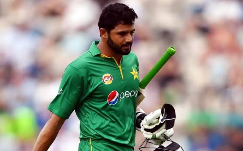 قومی ٹیم کے سابق کپتان اظہر علی کی والدہ انتقال کر گئیں