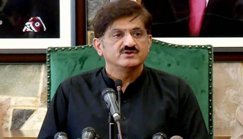 Murad Ali Shah,PDM,PPP,Asif Ali Zardari,Bilawal Bhutto