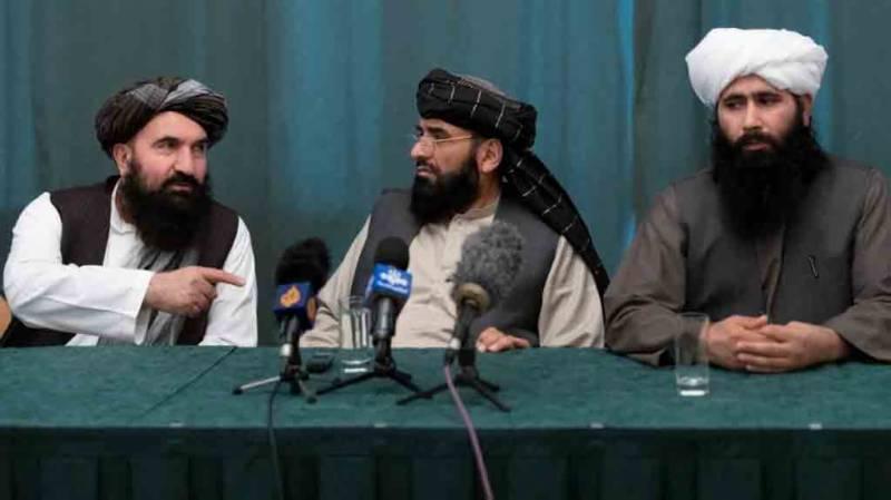 افغان صدر کی صدارتی الیکشن کی پیشکش کو طالبان نے مسترد کر دیا