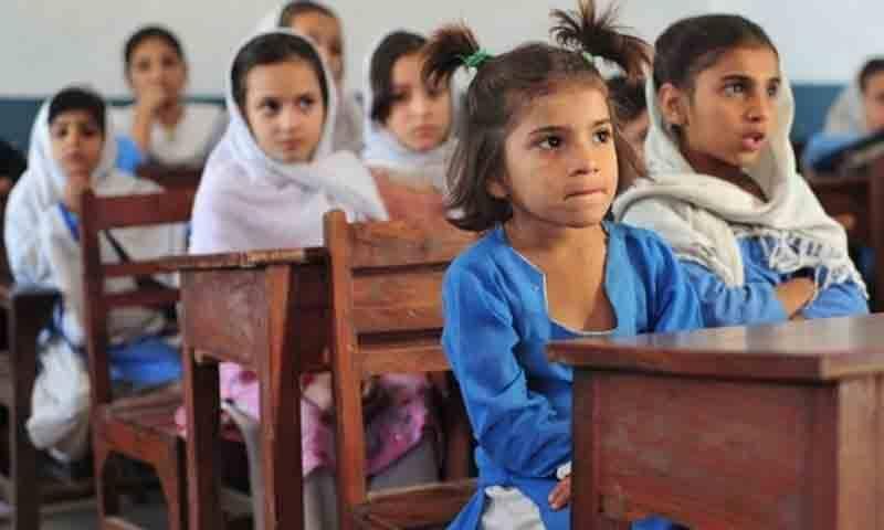سندھ حکومت کا 29 مارچ کو تعلیمی اداروں میں تعطیل کا اعلان