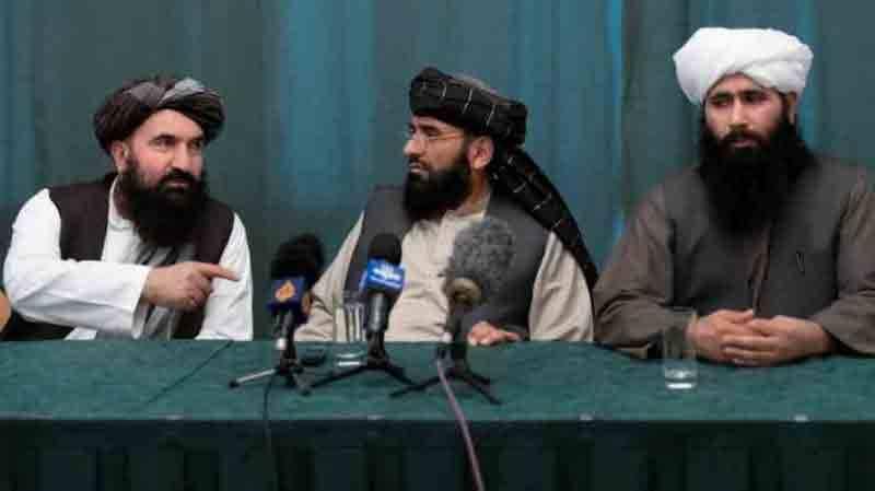 دوحا معاہدہ ہی پرامن افغانستان کے قیام کیلئے دانشمندانہ اور مختصر ترین راستہ ہے، طالبان