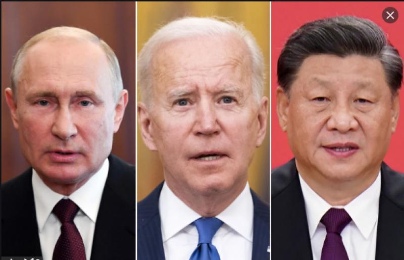 امریکا میں موسمیاتی کانفرنس ،صدر جوبائیڈن نے روسی و چینی صدور کو بھی دعوت دے دی
