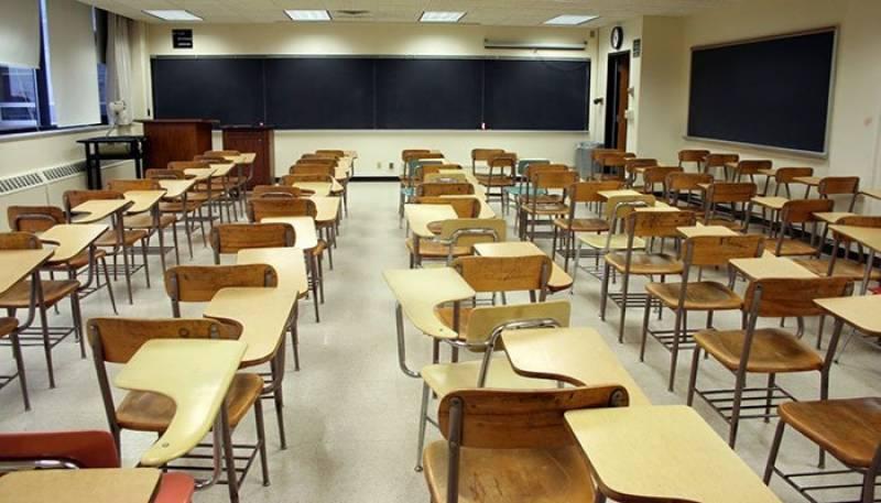 پنجاب میں میڈیکل ، ڈینٹل اور نرسنگ کالجز بھی بند