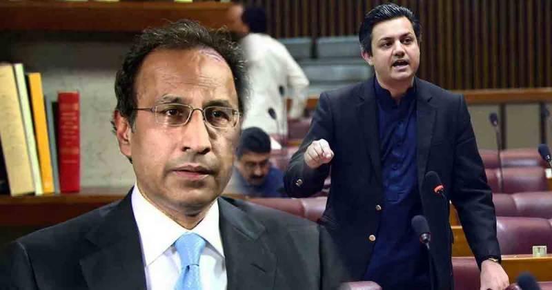 حکومت کا عبدالحفیظ شیخ کو وزیرخزانہ کے عہدے سے ہٹانے کا فیصلہ