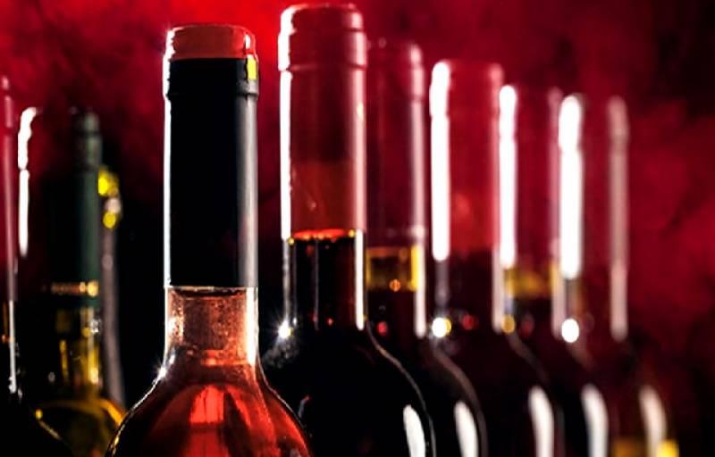 چینی کمپنی کو پاکستان میں شراب بنانے کا لائسنس جاری، پلانٹ کس شہر میں لگائے گی؟