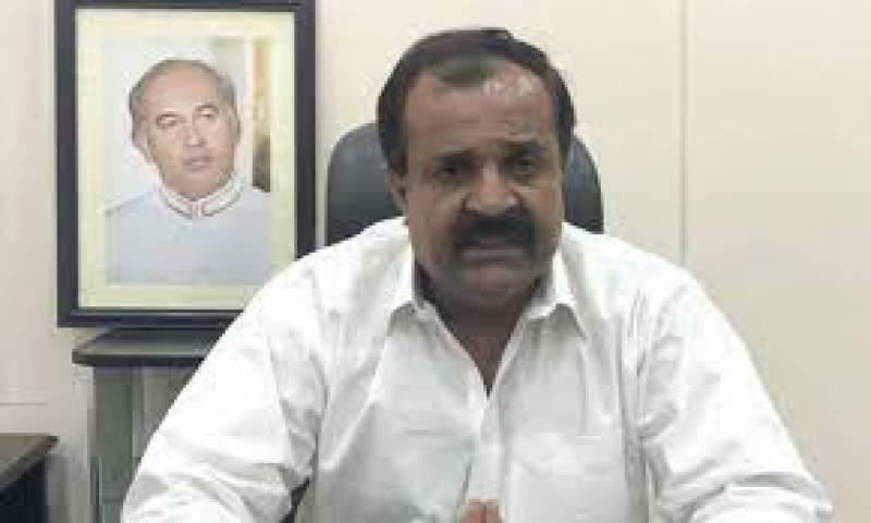 ن لیگ پنجاب میں اپنے وزیراعلیٰ کا اعلان کرے سپورٹ کریں گے،پیپلزپارٹی رہنما