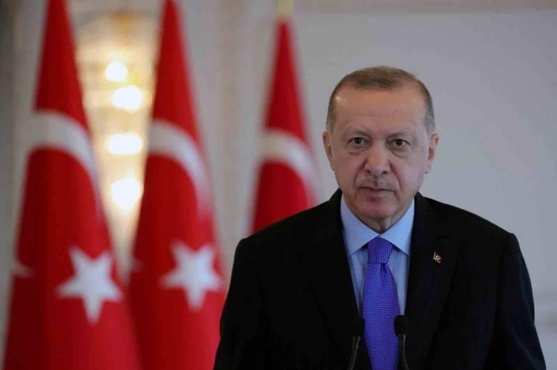 ترک صدر نے مرکزی بینک کے ڈپٹی گورنر کو بھی برطرف کر دیا