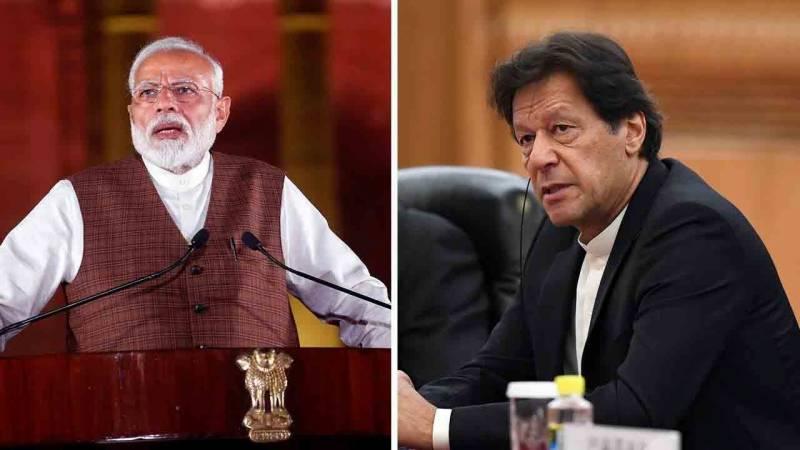 پاکستان بھارت سمیت ہمسایہ ممالک سے پر امن تعلقات چاہتا ہے، وزیراعظم