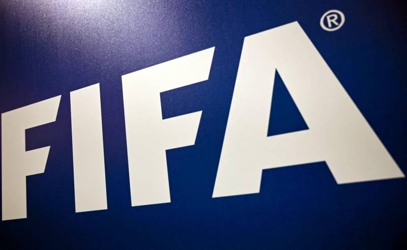 فٹ بال کی عالم تنظیم نے پاکستان فٹ بال فیڈریشن کو رکنیت معطل کرنے کی وارننگ دیدی