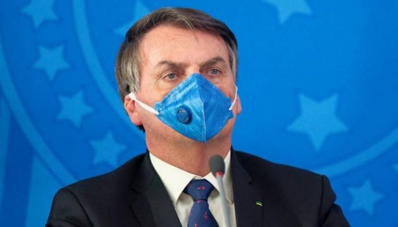 برازیل:صدر سے اختلافات،مسلح افواج کے تینوں سربراہان مستعفی
