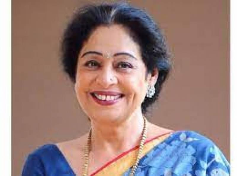 بھارتی اداکارہ کرن کھیر کینسر کا شکار ہوگئیں