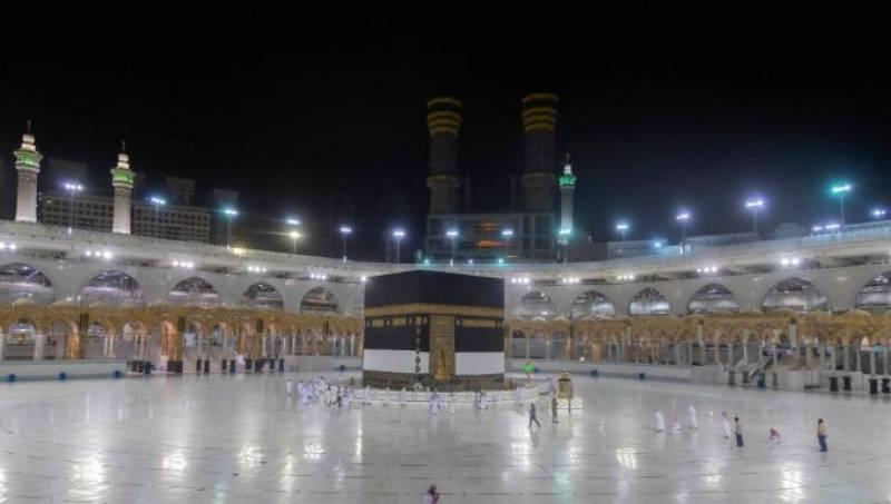 سعودی عرب نے رمضان میں عمرہ زائرین کے لئے خوشخبری سنا دی