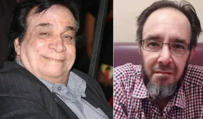 بھارتی اداکار قادر خان کے بیٹے انتقال کرگئے