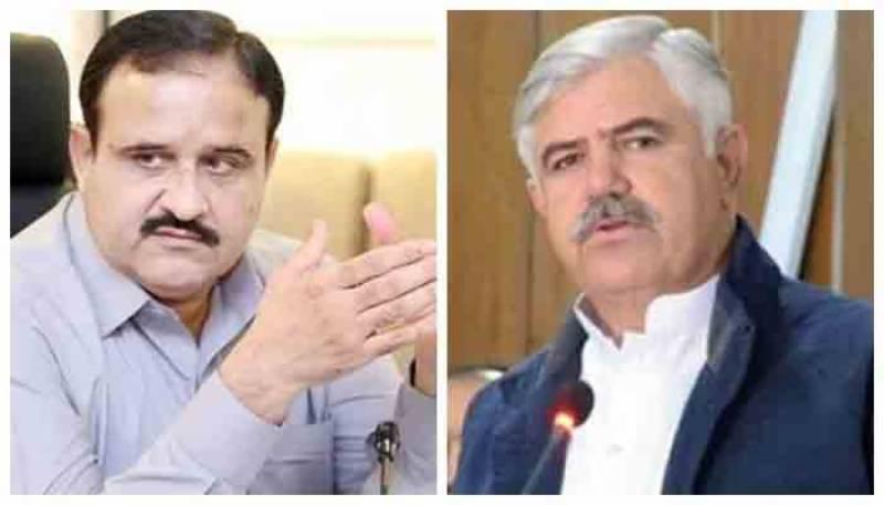 وزیراعلیٰ ہاؤس پنجاب اور خیبرپختونخوا کے ملازمین کورونا میں مبتلا، 2 جاں بحق
