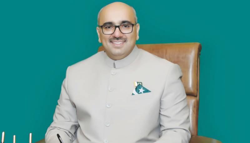 Chairman Naibaat Media Group Professor Dr. Chaudhry Abdul Rehman, Neo Tv Network