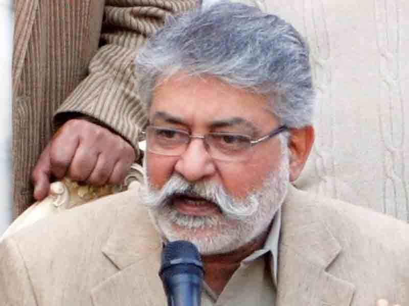 پیر صاحب پگارا کی اہلیہ کراچی میں انتقال کر گئیں