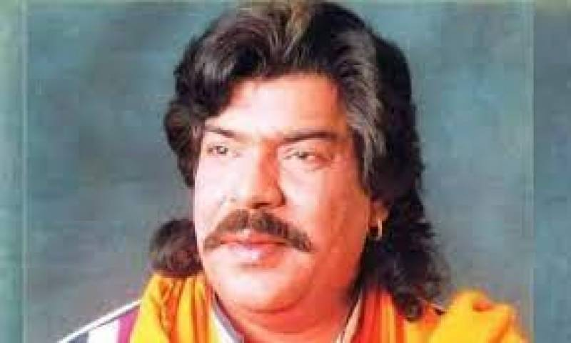 گلوکار شوکت علی انتقال کرگئے