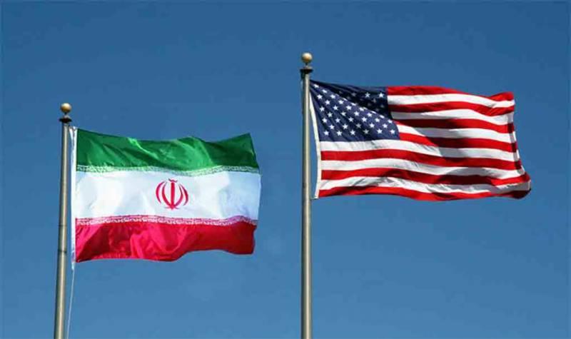 امریکا ایران جوہری معاہدے پر مذاکرات کیلئے تیار ہو گیا