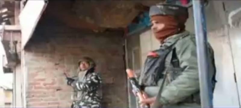 مقبوضہ کشمیر میں بھارتی فوج کی فائرنگ سے 3 کشمیر ی شہید