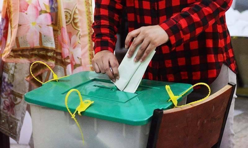 ڈسکہ ضمنی انتخاب پر الیکشن کمیشن کا اجلاس،ماضی کی غلطیاں نہ دہرانے کا فیصلہ