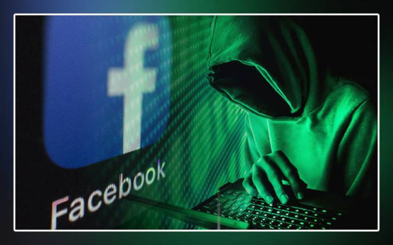 فیس بک کے کروڑوں صارفین کا ذاتی ڈیٹا چوری