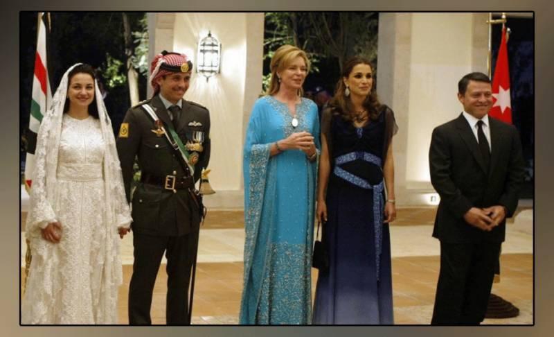 اردن میں بغاوت کی کوشش ناکام، شاہ عبداللہ کے سوتیلے بھائی سمیت متعدد گرفتار