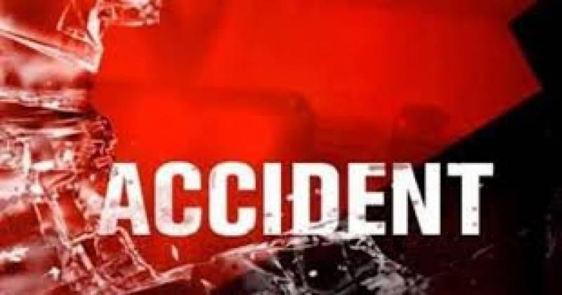نوکنڈی ، ٹریفک حادثے میں تین افراد جاں بحق