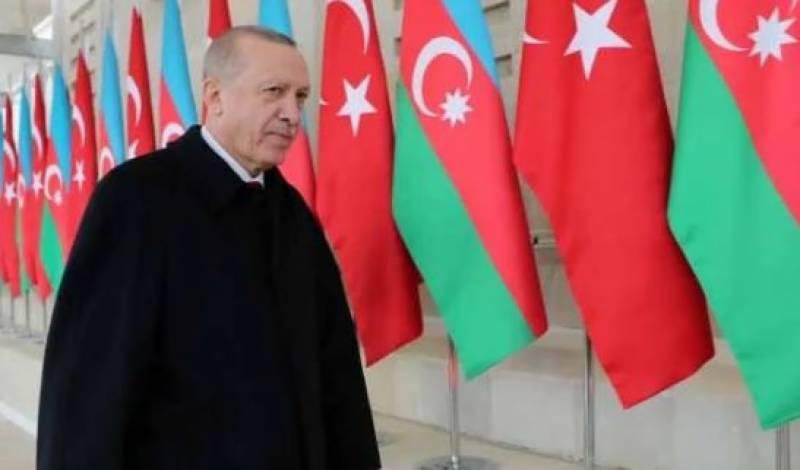 ترک حکومت پر تنقید کرنے والے 10 سابق ایڈمرلز کو حراست میں لے لیا گیا