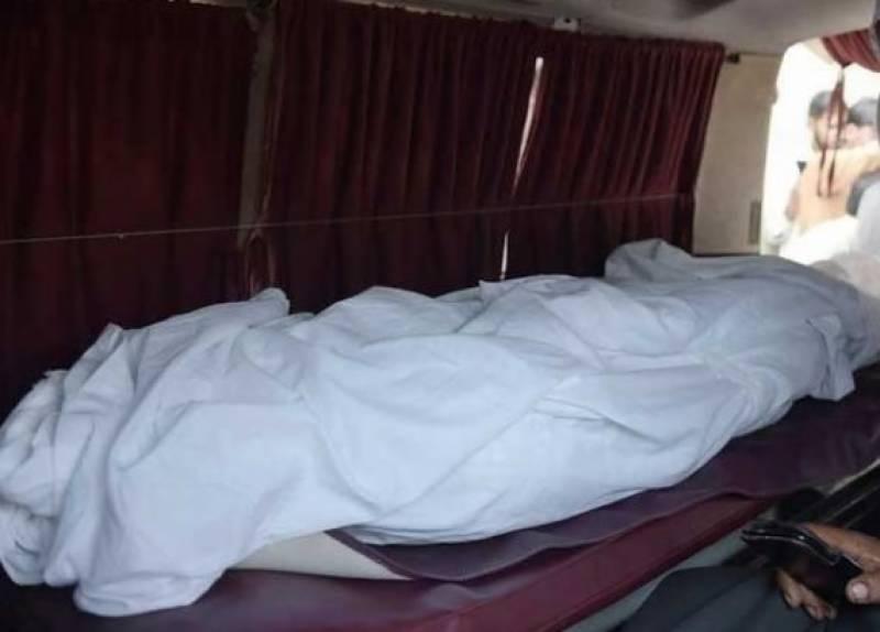 نامعلوم افراد نے گھر میں گھس کر فائرنگ سے خواجہ سرا کو قتل کردیا