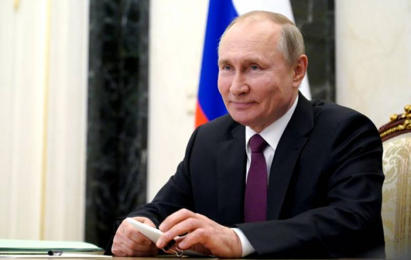 روس میں صدارتی مدت سے متعلق نیا قانون منظور، ولادی میر پیوٹن اب کتنی مرتبہ صدارتی انتخاب لڑ سکیں گے؟