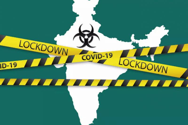Global pandemic, deadly virus, Pakistan, NCOC, lockdown