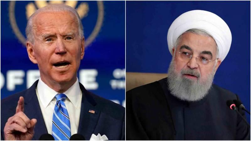 جوہری معاہدہ، امریکا اور ایران کا ورکنگ گروپ کے قیام پر اتفاق