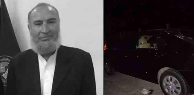صوابی میں جج کے قتل میں ملوث ملزمان کو گرفتار کر لیا گیا