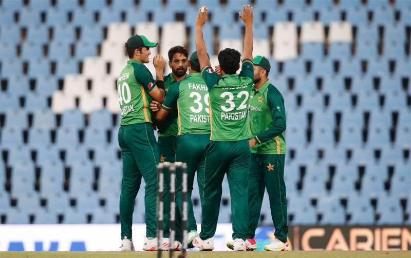 تیسرے ون ڈے میں جنوبی افریقہ کو 28 رنز سے شکست، پاکستان نے سیریز 1-2 سے جیت لی