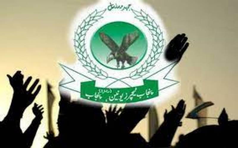 پنجاب ٹیچرز یونین کا بہاولنگر عملے کے رویے کے خلاف احتجاج