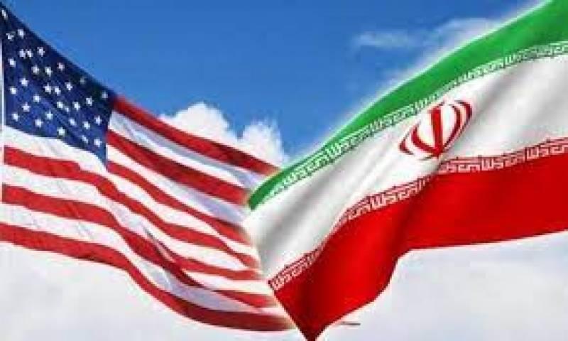 امریکہ نے ایران سے پابندیوں کو ختم کرنے کا اشارہ دے دیا ہے
