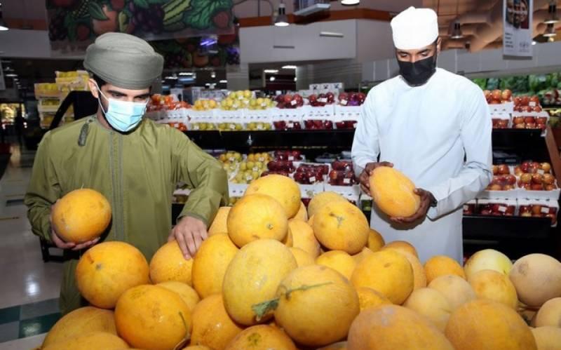 عمان میں رات کا کرفیو ختم، رمضان کے آغاز تک کاروباری سرگرمیاں شام کو بند کرنے کی پابندی برقرار