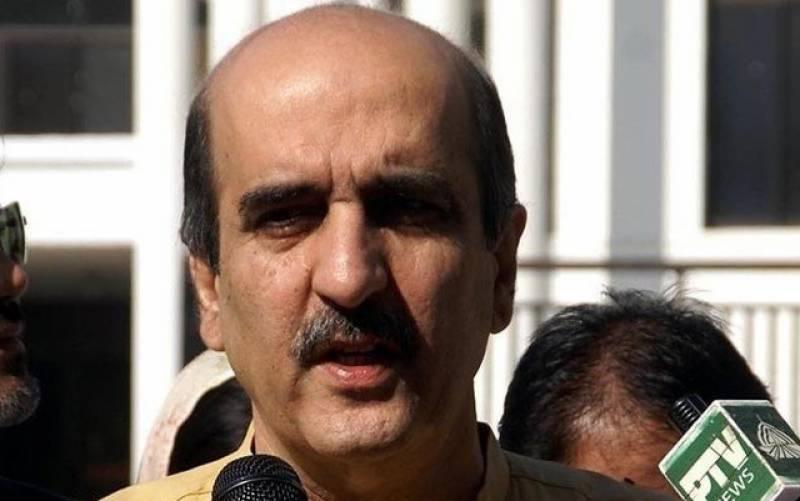 غیر ملکی فنڈنگ کیس، پی ٹی آئی کی جمع شدہ دستاویزات جعلی ہیں: اکبر ایس بابر