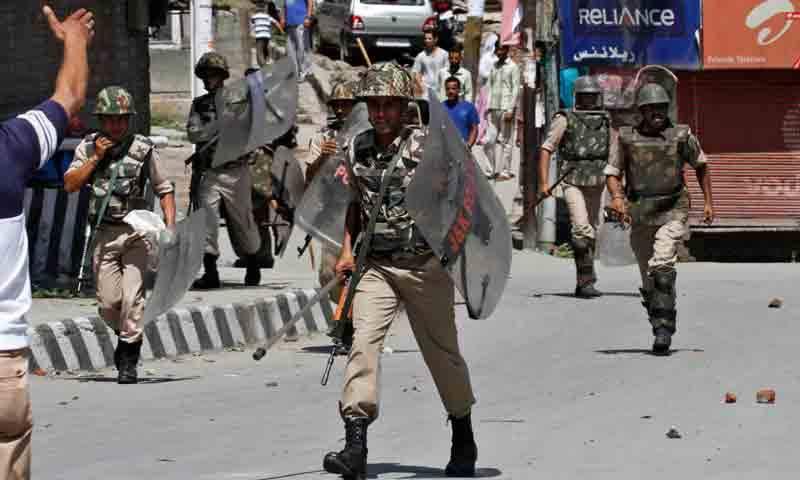 مقبوضہ کشمیر، قابض بھارتی فوج کی ریاستی دہشتگردی جاری، 3 نوجوان شہید