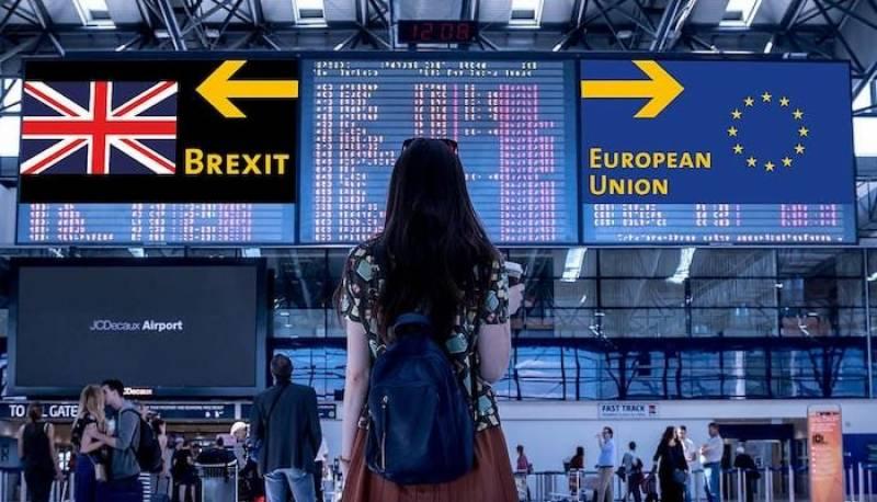 برطانوی شہریوں کو یورپ میں بینک اکاؤنٹس کھلوالنے اور ملازمت کے حصول میں مشکلات