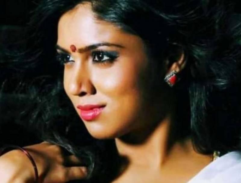 سسرال کی طرف سے قبول نہ کرنے پر بھارتی اداکارہ کی خودکشی کی کوشش